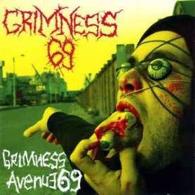 GRIMNESS 69 - Grimness...