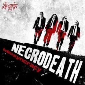 NECRODEATH - Idiosyncrasy