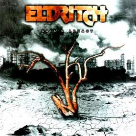 ELDRITCH - Gaia's Legacy