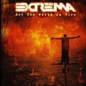 EXTREMA - Set The World On...