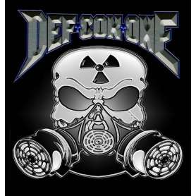 DEF - CON - ONE - Warface
