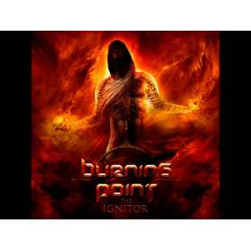 BURNING POINT - The Ignitor