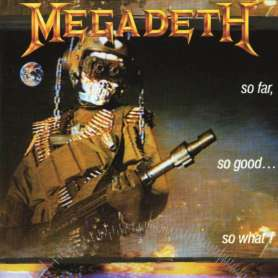 MEGADETH - So far