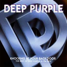 DEEP PURPLE - Knocking at...