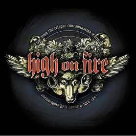 HIGH ON FIRE - Live from...