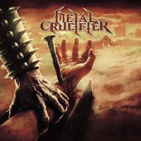 METAL CRUCIFIER - METAL...