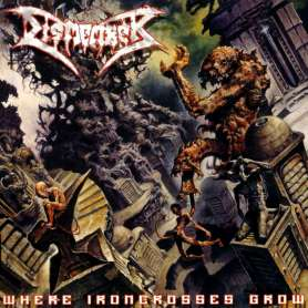 DISMEMBER - Where...