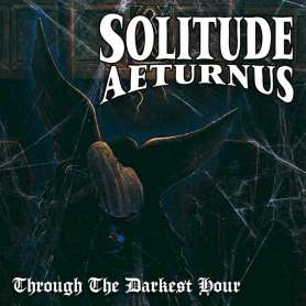 SOLITUDE AETURNUS - THROUGH...