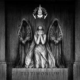 LACRIMOSA - Testimonium - Cd