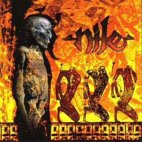 NILE - Amongst the...