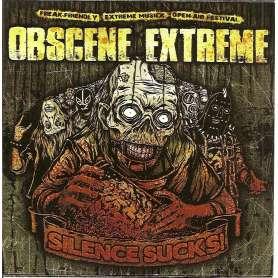OBSCENE EXTREME 2010 -...