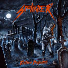 SPLINTER - ESTADO PRIMITIVO