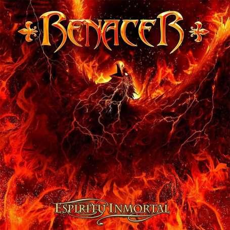 RENACER - Espiritu Inmortal - Cd