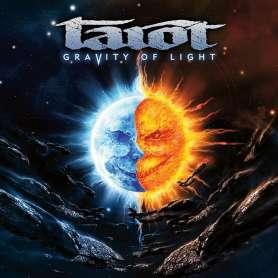 TAROT GRAVITY OF LIGHT