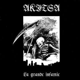 AKITSA - Au crepuscule de...