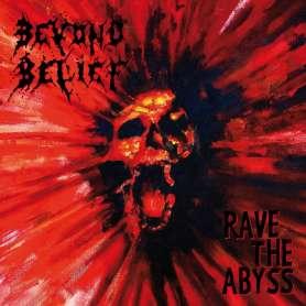 BEYOND BELIEF - Lp - Rave...
