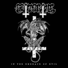 GROTESQUE - IN THE EMBRACE...