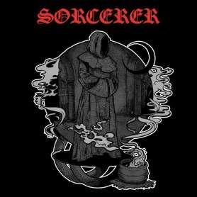 SORCERER  - Sorcerer - Vinilo -