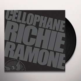 CELLOPHANE - RICHIE RAMONE