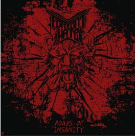 FERVENT HATE - ROADS OF...