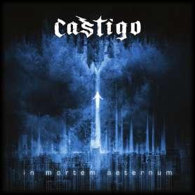 CASTIGO - IN MORTEM AETERNUM -  Cd
