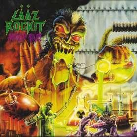 LAAZ ROCKIT - Annihilation...