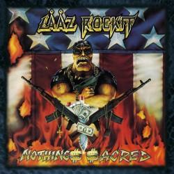 LAAZ ROCKIT - NOTHING ACRED
