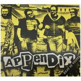 APPENDIX - ekat 35 vuotta