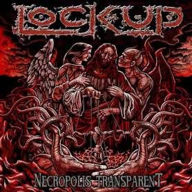 LOCK UP Necropolis transparent