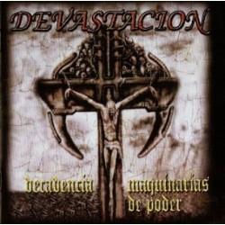 DEVASTACION -...