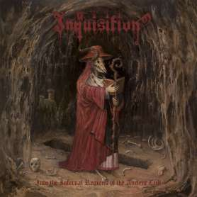 INQUISITION  - Into The...