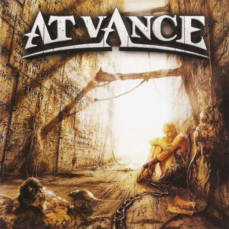 AT VANCE - Chained - Cd