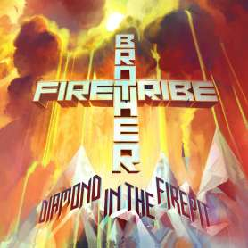 BROTHER FIRETRIBE - diamond...