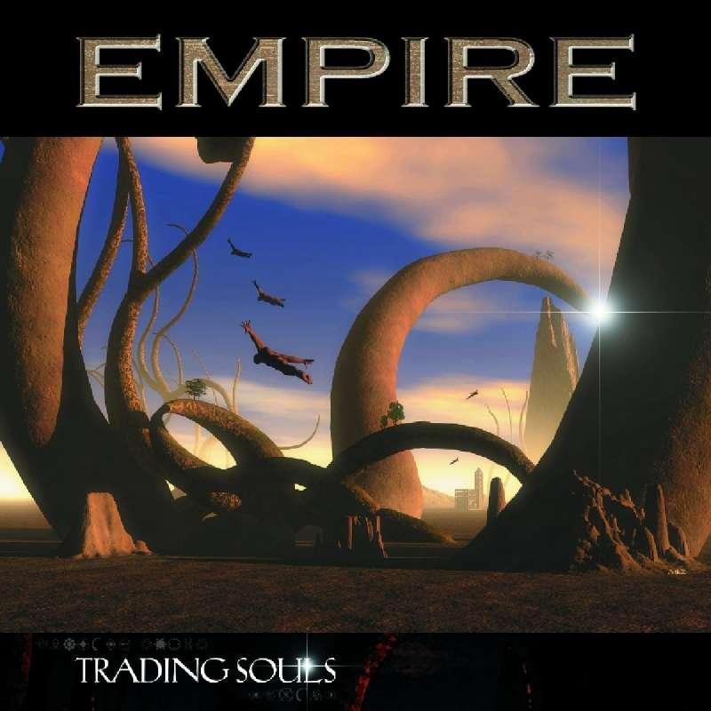 EMPIRE - Trading soul