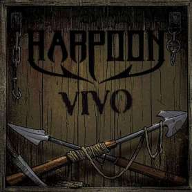 HARPOON - vivo