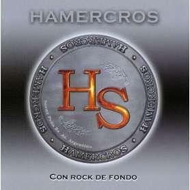 HAMERCROS - Con rock de fondo