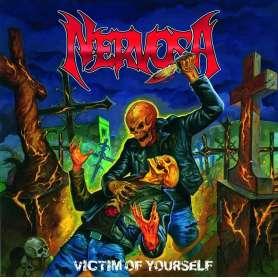 NERVOSA - victim of...