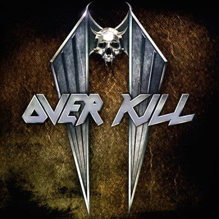 OVER KILL - RIFFBOX 13