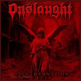 ONSLAIGHT - live Damnation