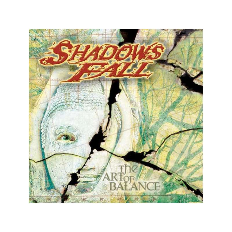 SHADOWSFALL - the art of balance