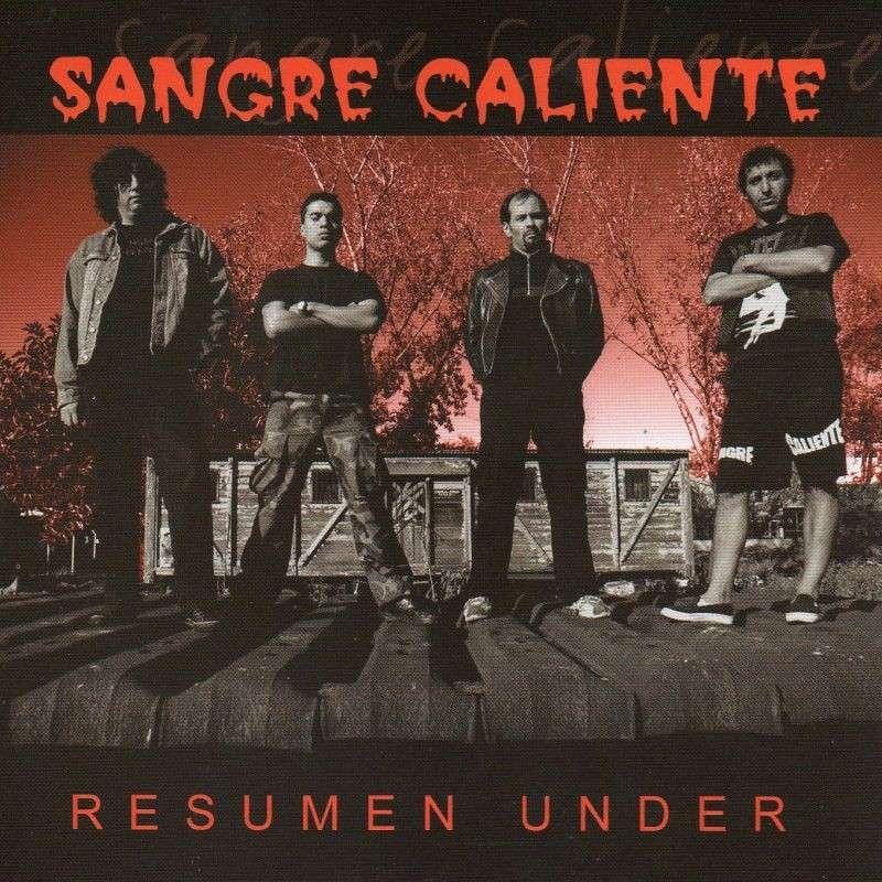 SANGRE CALIENTE - resumen under