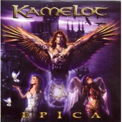 KAMELOT - Epica