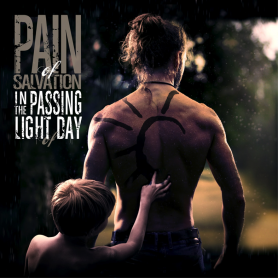 PAIN OF SALVATION - In the...