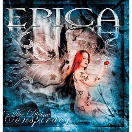 EPICA - The divine conspiricy