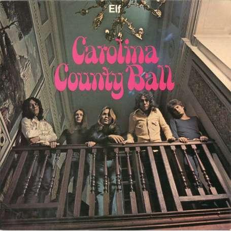 ELF - Carolina country ball