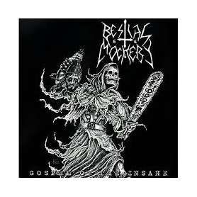 BESTIAL MOCKERY - Gospel of...
