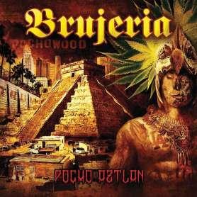 BRUJERIA - Pocho Aztlon - CD