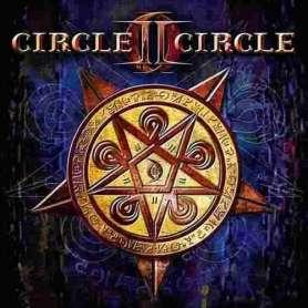 CIRCLE TO CIRCLE - Watching...