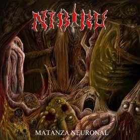 NIBIRU - Matanza neuronal