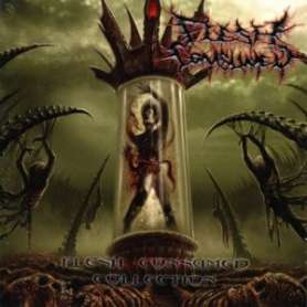 FLESH CONSUMED - Collection